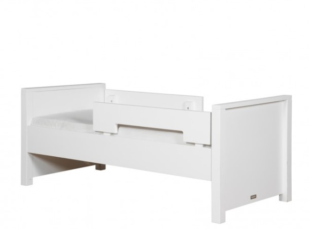 White Wash Peuterbed.Bopita Juniorbed Jonne Wit Bopita Juniorbed