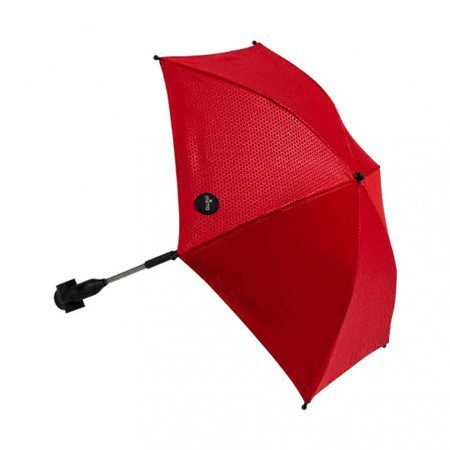 Mima Parasol Ruby Red