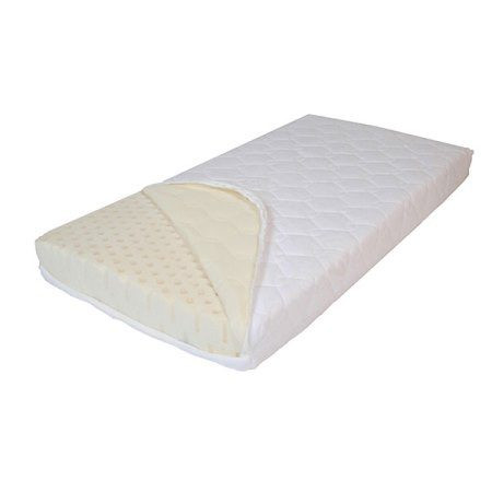 ABZ Matras Latex Badstof 60x120