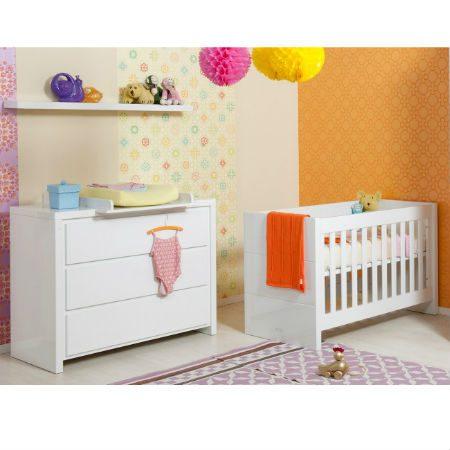 Bopita babykamer Camille 2 delig