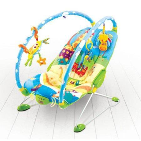 Baby International Wipstoel