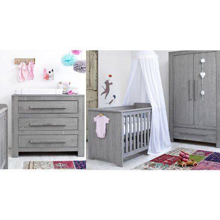 Babykamer Coming Kids 3 Delig Zanzi