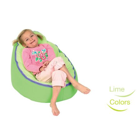 Doomoo Seat Colors Lime
