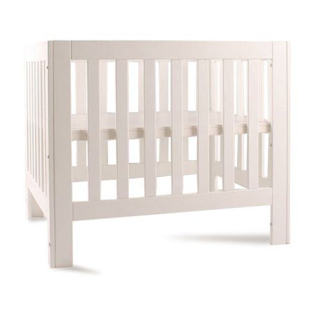 Happy Baby Box 1e Kamer Wit