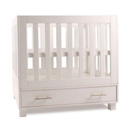 Happy Baby Box 2e Kamer Wit