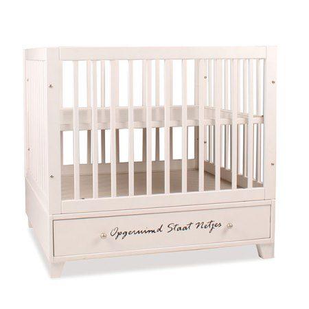 Happy Baby Box Mejor Wit met Letters