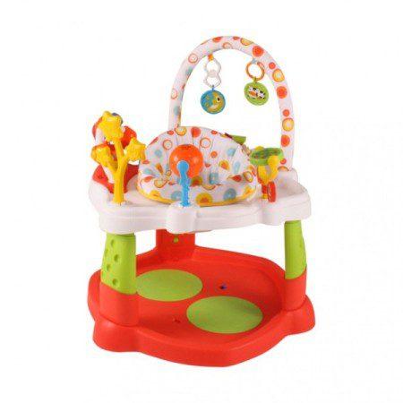 Happy Baby Twister Island