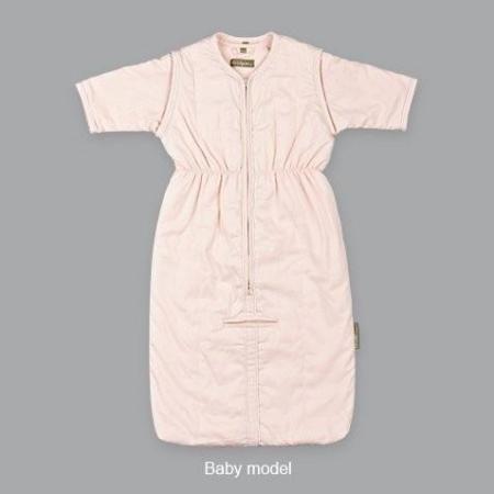 Combi Sleeper Pink Babymodel 80 cm