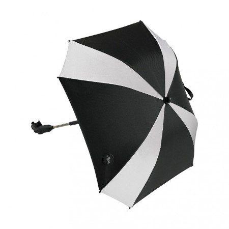 Mima Parasol Black White