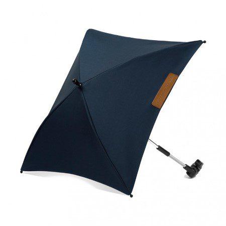 Mutsy Evo Urban Nomad Parasol Atlantic Blue