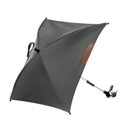 Mutsy Evo Urban Nomad Parasol Dark Grey