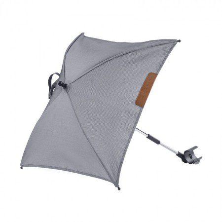 Mutsy Igo Urban Nomad Parasol White Blue