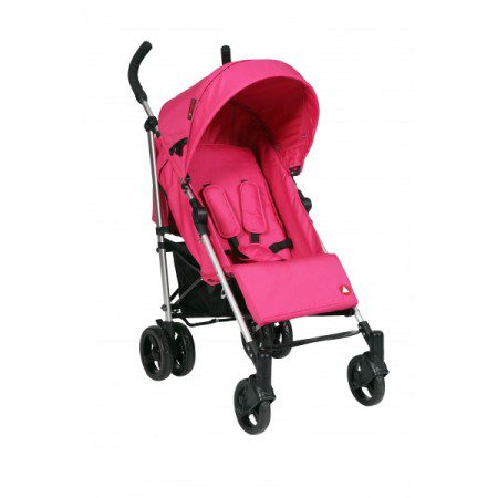 Topmark Buggy Reese Pink