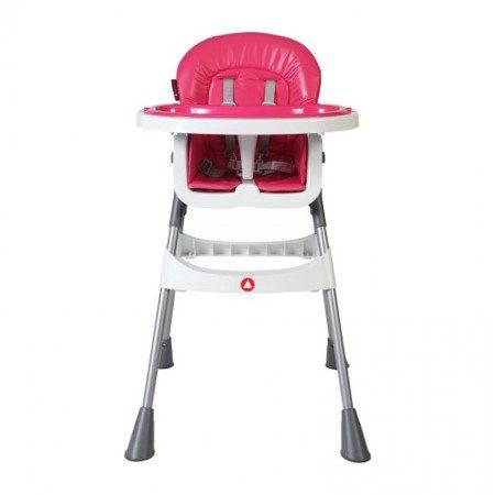 Topmark Kinderstoel Jess Basic Pink