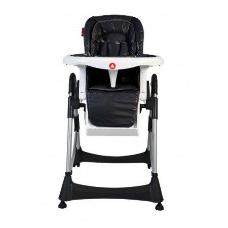 Topmark Kinderstoel De Luxe Black